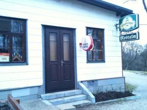 Mostalm Gasthaus im Wienerwald