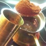 Türkischer Kaffee Zubereitung