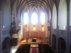 Kirche Pernegg