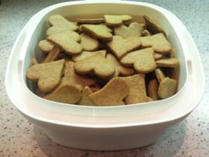 Quendel Kekse