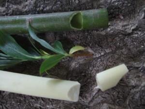 Weidenpfeiferl Herstellung